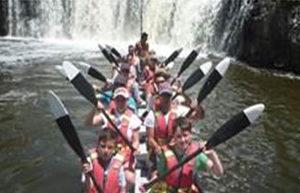Maori War Canoe Cultural Experiences