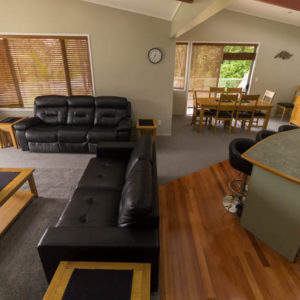 Executive Suite – Lounge/dinning room