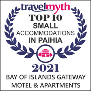 travelmyth top 10 small accommodations in Paihia
